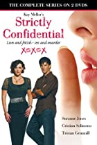 Image of Strictly Confidential
