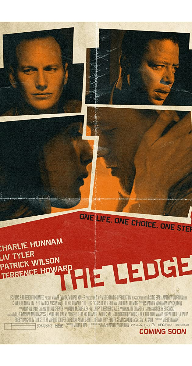 Atbraila / The Ledge (2011) Online