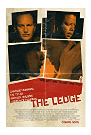 The Ledge 2011 Poster