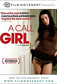 A Call Girl Poster
