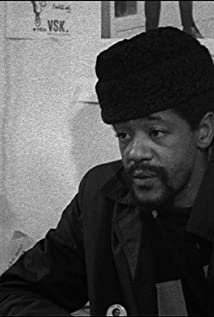 Bobby Seale Picture