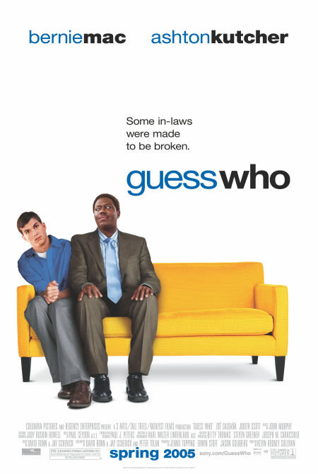 Guess Who (2005)
