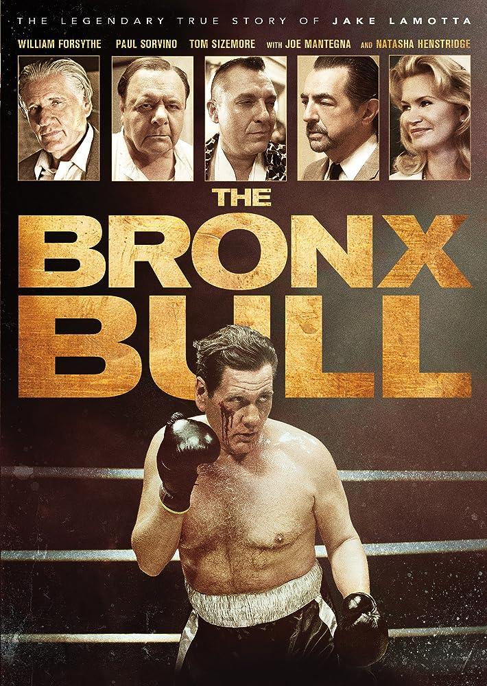 The Bronx Bull (2016) Poster