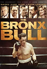 The Bronx Bull (2016) Poster - Movie Forum, Cast, Reviews