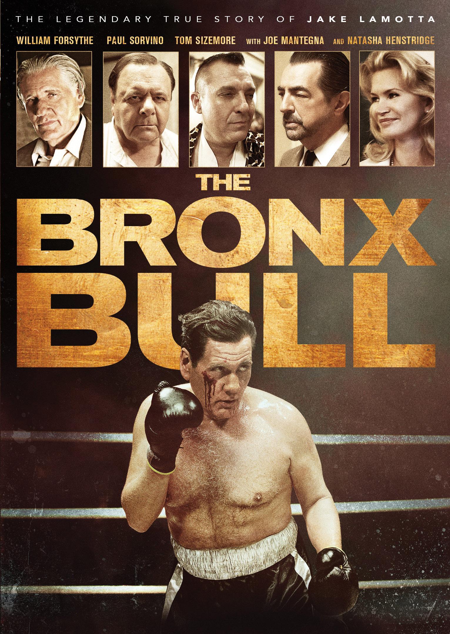 image The Bronx Bull Watch Full Movie Free Online