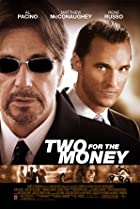 Image of Two for the Money