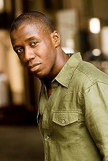 Aktori Kofi Yiadom