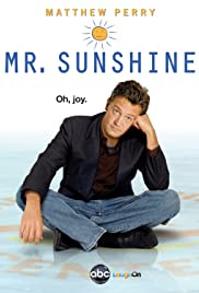 Mr. Sunshine Poster - TV Show Forum, Cast, Reviews