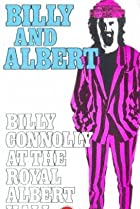 Image of Billy and Albert: Billy Connolly at the Royal Albert Hall