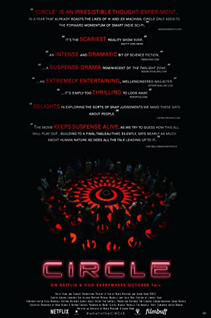 Circle (2015) Download on Vidmate