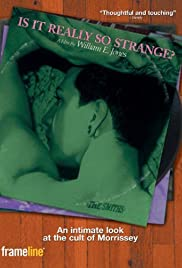 Is It Really So Strange? Poster