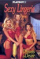 Image of Playboy: Sexy Lingerie VI, Dreams & Desire