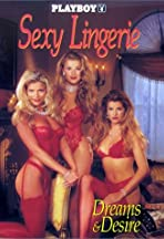 Playboy: Sexy Lingerie VI, Dreams & Desire
