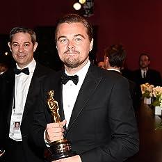 Leonardo DiCaprio at The 88th Annual Academy Awards (2016)