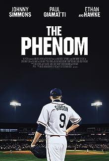 Poster The Phenom