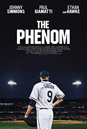 The Phenom Legendado HD 720p