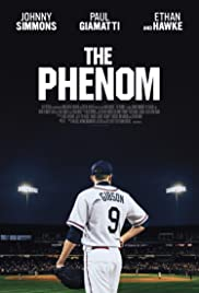The Phenom (2016)