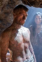 Image of Spartacus: War of the Damned: The Greater Good