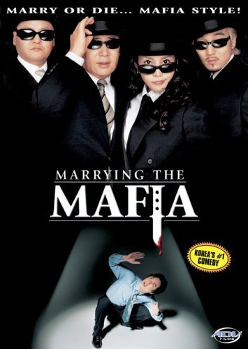 Marrying the Mafia (2002) Tagalog Dubbed