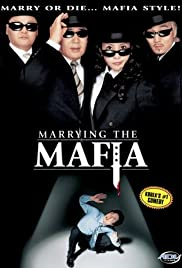Married to the Mafia Poster