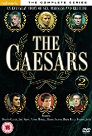 The Caesars Poster