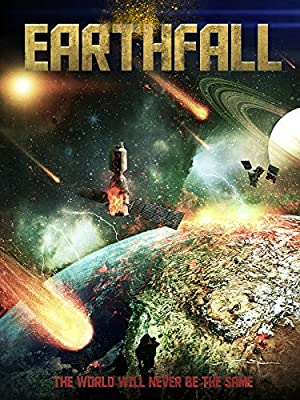 Earthfall วันโลกดับ