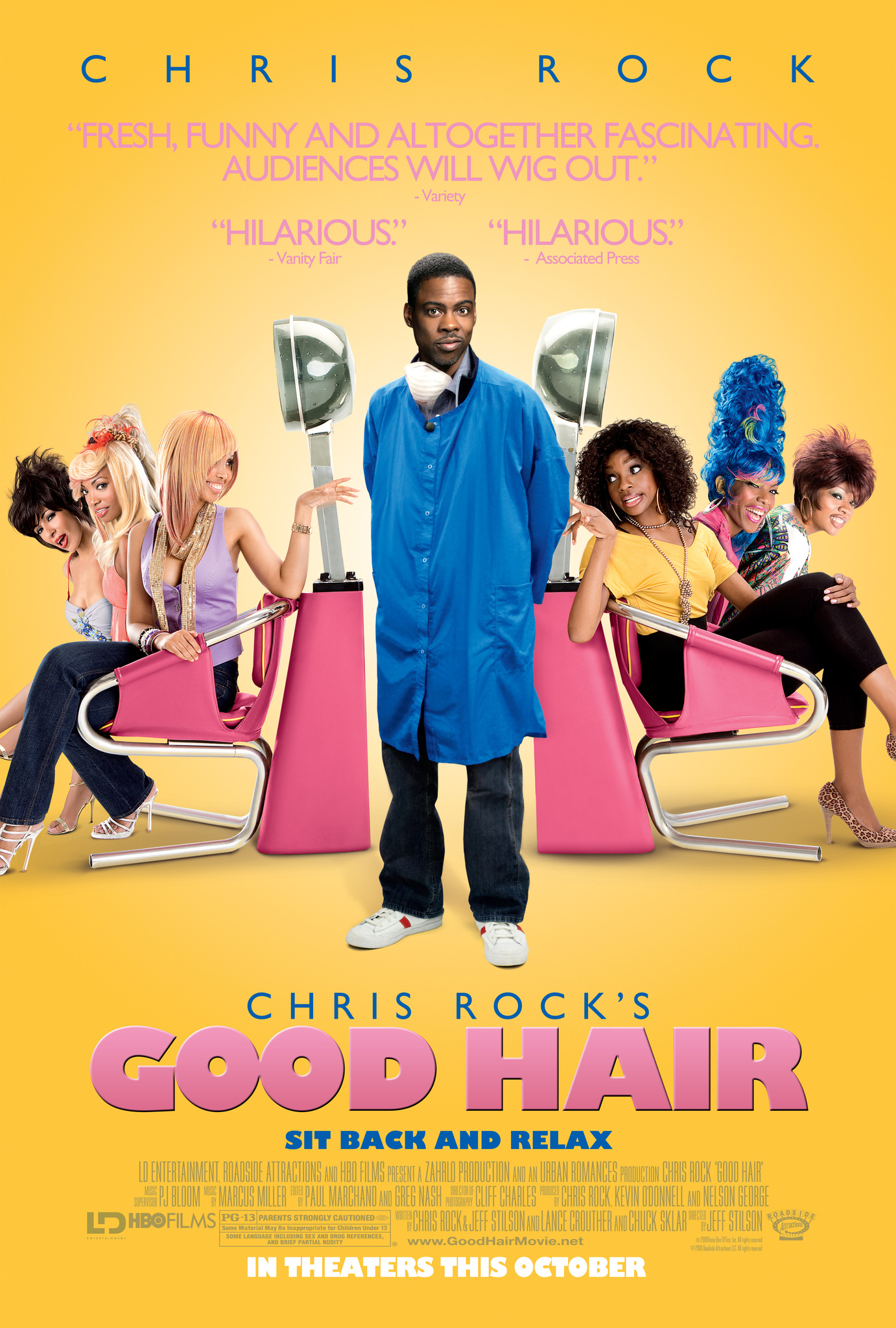 image Good Hair Watch Full Movie Free Online