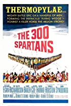 Image of The 300 Spartans