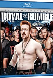 Royal Rumble (2012) Poster - TV Show Forum, Cast, Reviews