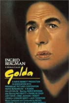 Image of A Woman Called Golda