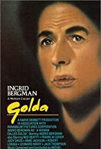 Primary image for A Woman Called Golda