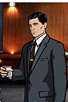 Image of Archer: The Man from Jupiter