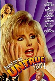 Based on an Untrue Story (1993) Poster - Movie Forum, Cast, Reviews