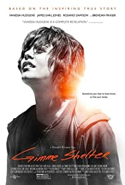 Gimme Shelter (2013) Poster - Movie Forum, Cast, Reviews