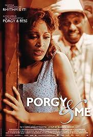Porgy & Me Poster