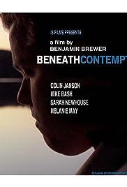 Beneath Contempt Poster