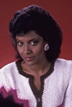 Image of Clair Huxtable