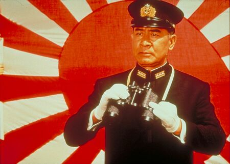 Sô Yamamura in Tora! Tora! Tora! (1970)