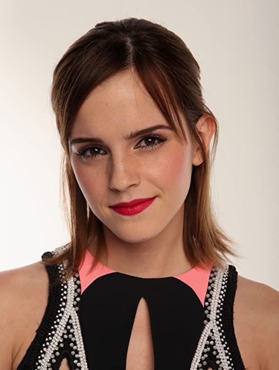 Emma Watson at The 39th Annual People's Choice Awards (2013)