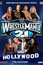 Image of WrestleMania 21
