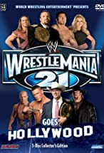 Primary image for WrestleMania 21