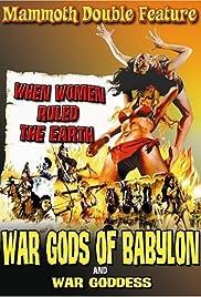 Le guerriere dal seno nudo(1973) Poster - Movie Forum, Cast, Reviews