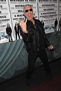 dee snider we are the ones wiki