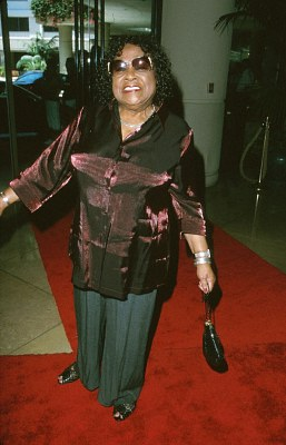 isabel sanford height
