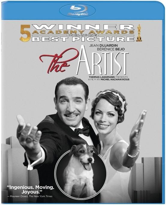Risultati immagini per the artist film 2011