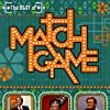 Gene Rayburn, Charles Nelson Reilly, and Brett Somers in Match Game 73 (1973)