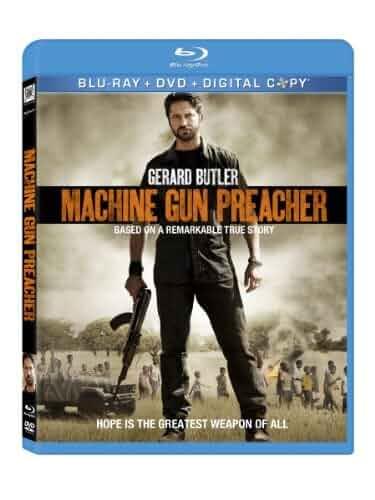 Machine Gun Preacher 2011 720p BRRip Dual Audio watch online free download at movies365.in