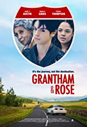 Grantham and Rose poster