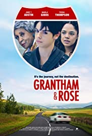 Grantham & Rose Poster