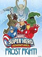 Marvel Super Hero Adventures Frost Fight(2015)